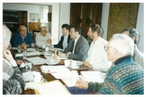 1992OrganizingMeeting